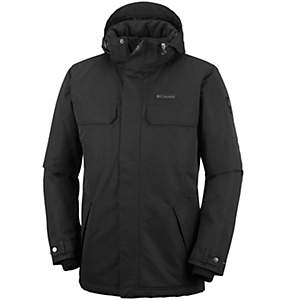 Men's Rugged Path™ Jacket – Plus Size