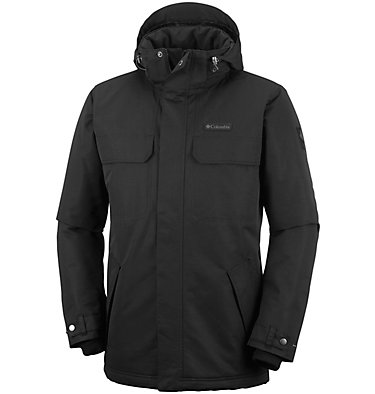 Men's Rugged Path™ Jacket – Plus Size , front