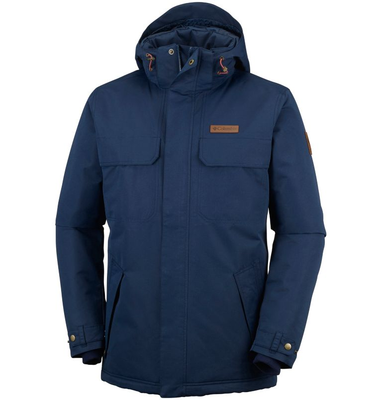 Men's Rugged Path™ Jacket –Plus Size Men's Rugged Path™ Jacket –Plus Size, front