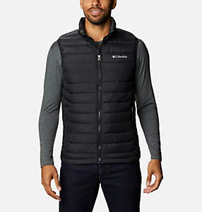 Men's Powder Lite™ Vest - Extended Size