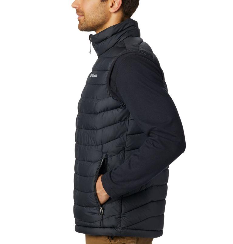 Men's Powder Lite™ Vest - Plus Size Men's Powder Lite™ Vest - Plus Size, a1