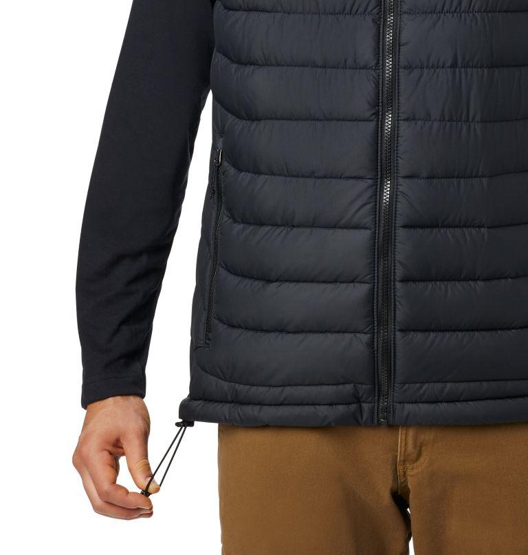 Men's Powder Lite™ Vest - Plus Size Men's Powder Lite™ Vest - Plus Size, a2