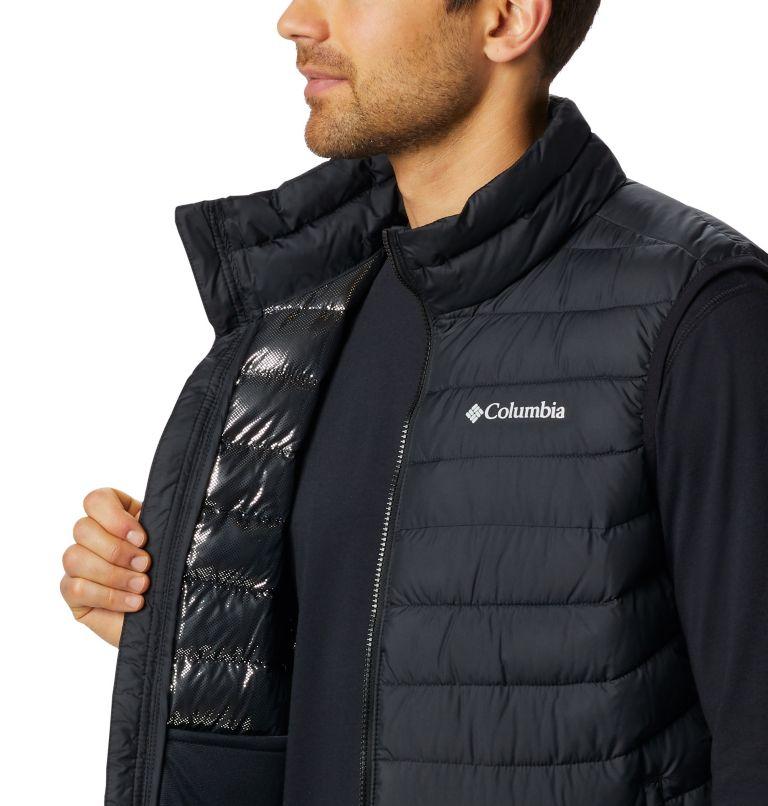 Men's Powder Lite™ Vest - Plus Size Men's Powder Lite™ Vest - Plus Size, a3