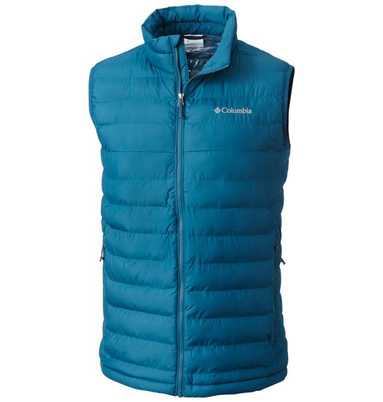 Veste Sans Manches Powder Lite™ Homme - Grande Taille Veste Sans Manches Powder Lite™ Homme - Grande Taille, front