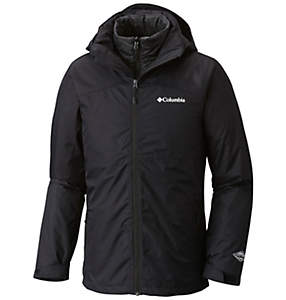 Men's Aravis Explorer™ Interchange Jacket - Extended Size