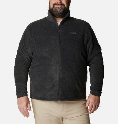 Men's Steens Mountain™ Full Zip Fleece 2.0 — Big | Tuggl