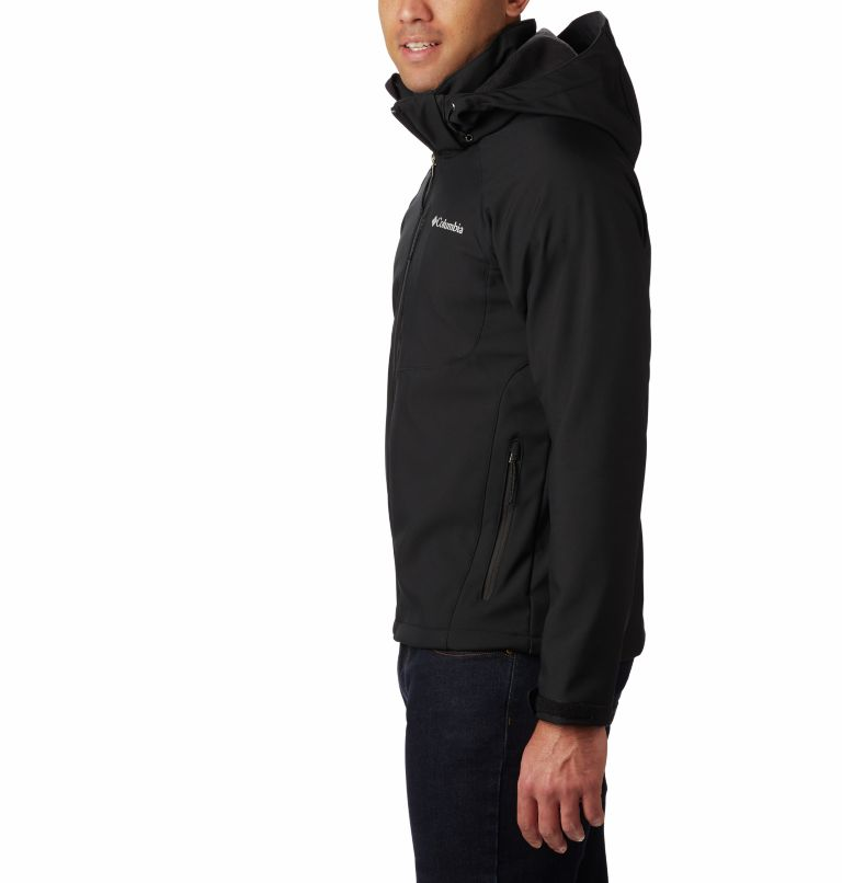Men's Cascade Ridge™ II Softshell Jacket – Plus Size Men's Cascade Ridge™ II Softshell Jacket – Plus Size, a1
