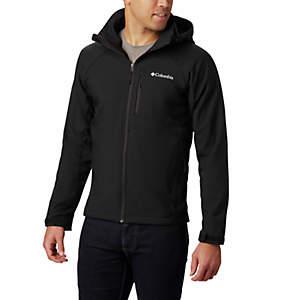 Cascade Ridge™II Softshell-Jacke für Herren – in Übergrößen