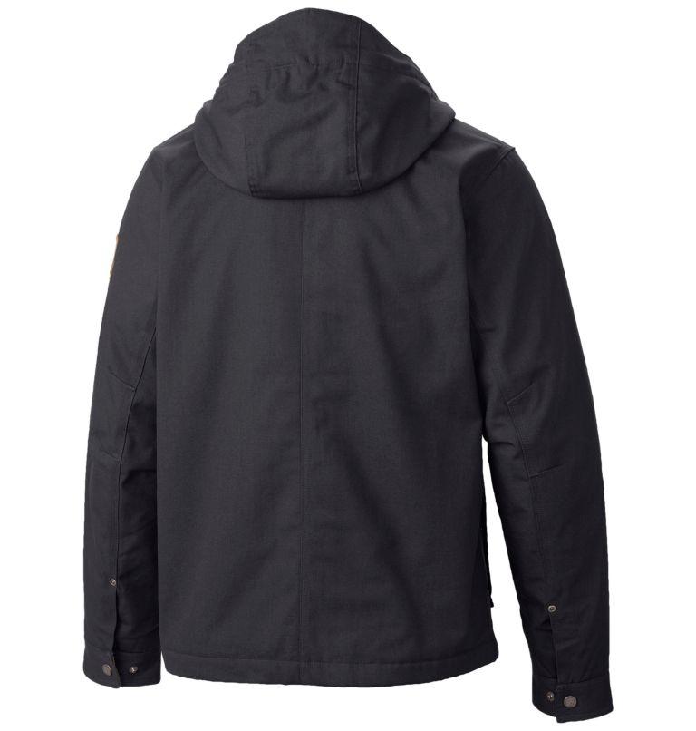 Loma Vista™ Kapuzenjacke für Herren – in Übergrößen Loma Vista™ Kapuzenjacke für Herren – in Übergrößen, back
