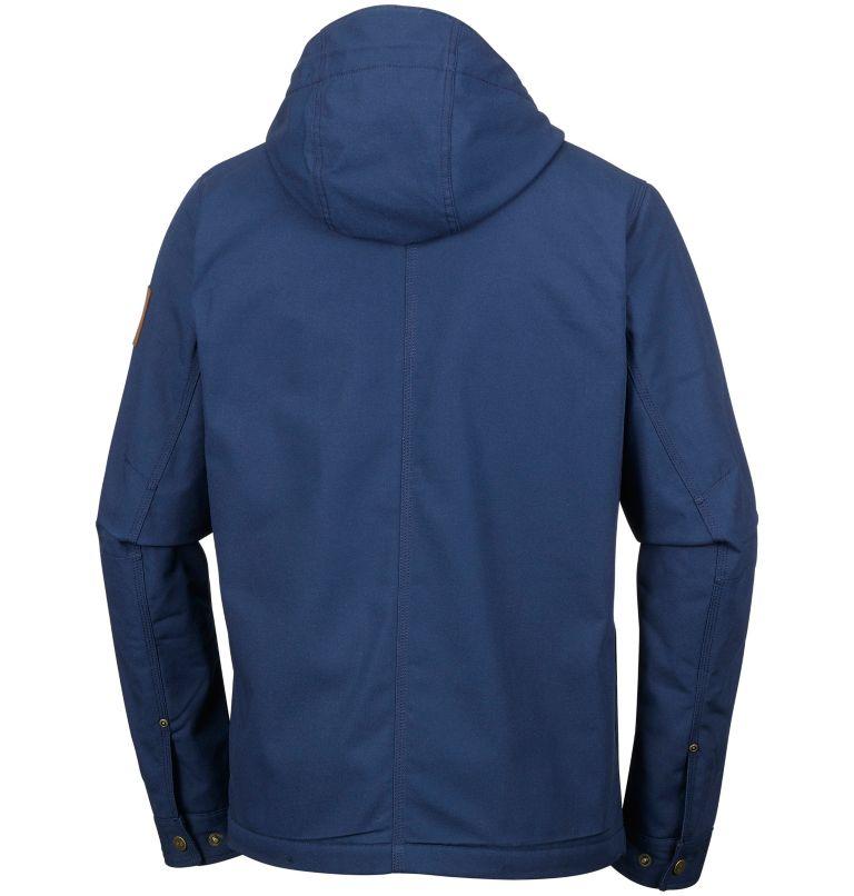 Men's Loma Vista™ Hooded Jacket – Plus Size Men's Loma Vista™ Hooded Jacket – Plus Size, back