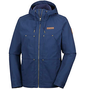 Men's Loma Vista™ Hooded Jacket – Plus Size