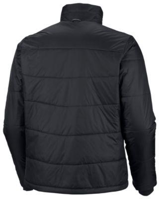 Men's Lhotse Mountain™ II Interchange Jacket – Big