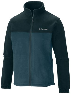 Men's Steens Mountain™ Full Zip Fleece 2.0 — Tall | Tuggl