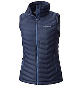 Women's Powder Lite™ Vest - Extended Size