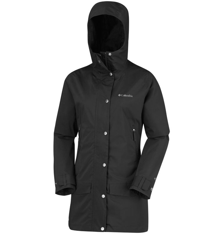 Trench-Coat Rainy Creek™ Femme –Grande Taille Trench-Coat Rainy Creek™ Femme –Grande Taille, a1