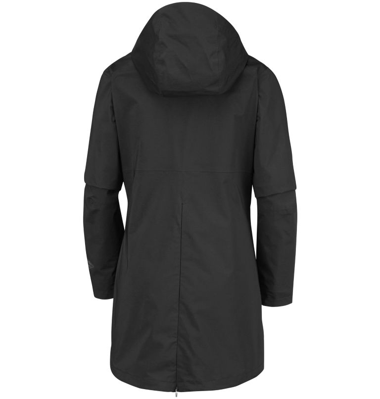 Trench-Coat Rainy Creek™ Femme –Grande Taille Trench-Coat Rainy Creek™ Femme –Grande Taille, back
