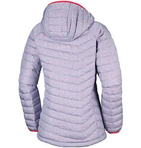 Women's Powder Lite™ Hooded Jacket - Plus Size