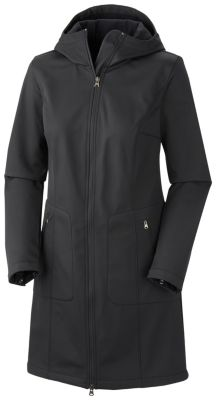 Women's Take to the Streets™ Softshell - Extended Size