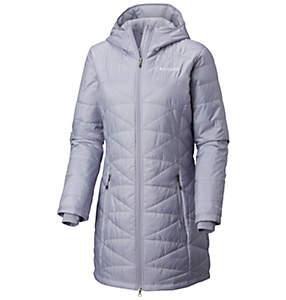 Manteaux Pour D'hiver Canada Isolés Vestes Femme Duvet Columbia 6Wnv51
