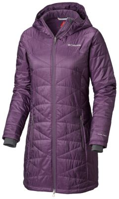 d72a4145cb3 Women s Mighty Lite Hooded Jacket - Plus Size