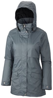 Manteau de pluie Precipitation Nation™ pour femme – Tailles fortes