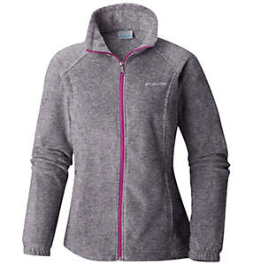 Women's Benton Springs™ Full Zip — Plus Size