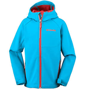 Kids' Cascade Ridge™ Softshell Jacket