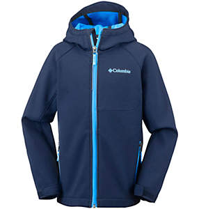 Cascade Ridge™ Softshell