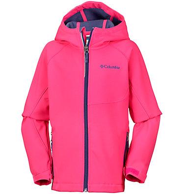 Kids' Cascade Ridge™ Softshell Jacket , front