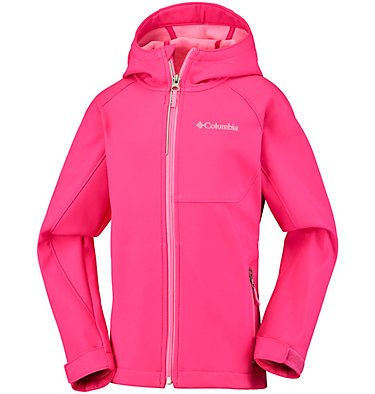 Softshell Cascade Ridge™ Junior , front
