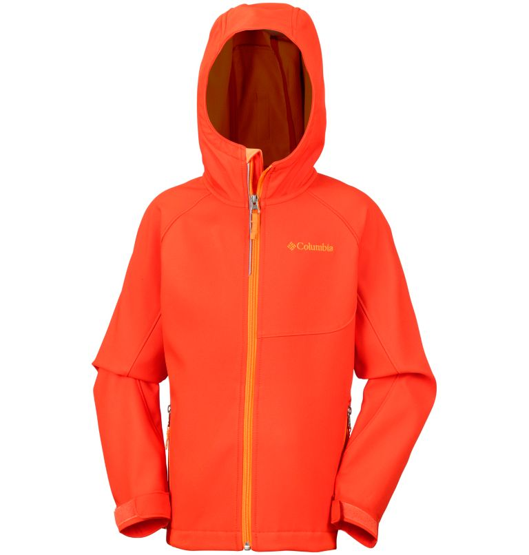 Softshell Cascade Ridge™ Junior Softshell Cascade Ridge™ Junior, a1