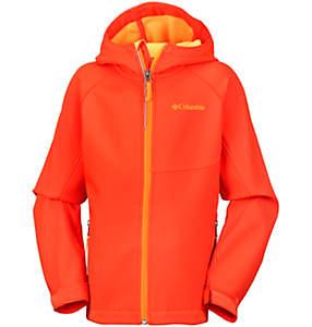 Kids' Cascade Ridge™ Softshell Jacket