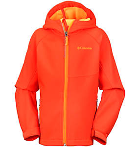 Cascade Ridge™ Softshell-Jacke Junior