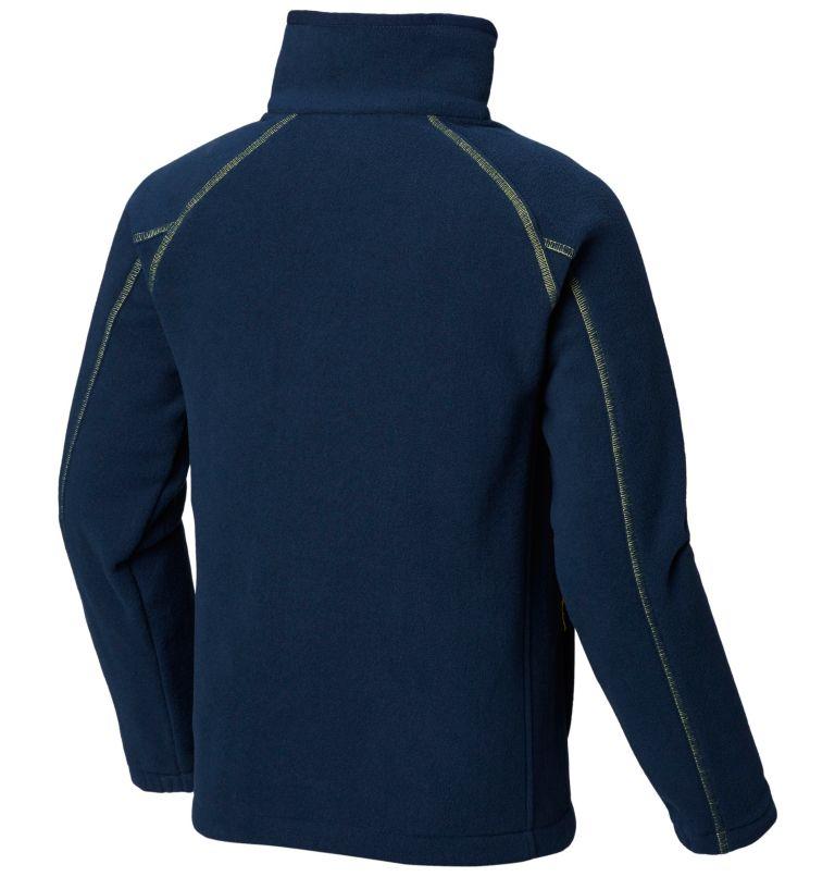 Youth Fast Trek™ II Full Zip Fleece Jacket Youth Fast Trek™ II Full Zip Fleece Jacket, back