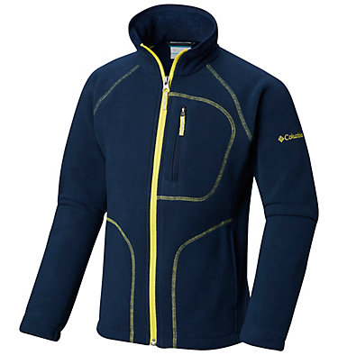 Fast Trek™ II Full Zip Junior , front