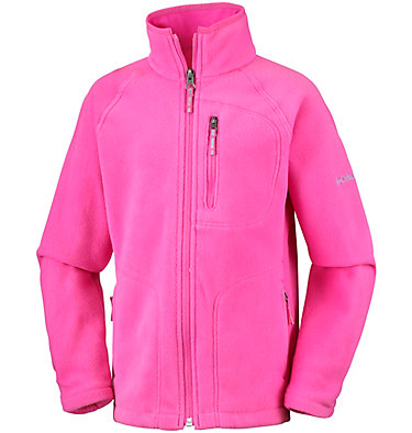 Veste Fermeture Zippée Fast Trek™ II Junior , front