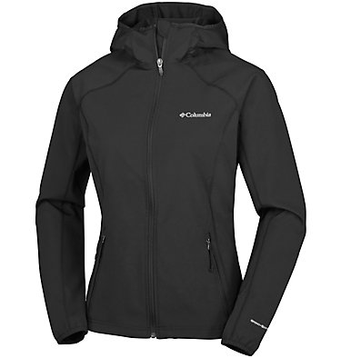 Women's Whisper Creek™ Softshell , front