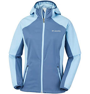 Softshell Whisper Creek™ da donna
