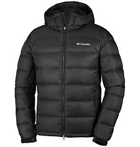 Men's Quantum Voyage™ Hooded Jacket