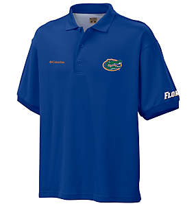 Men's Collegiate Perfect Cast™ Polo - Florida
