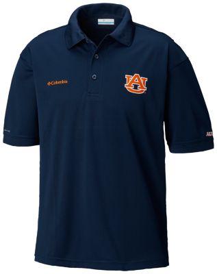 Men's Collegiate Perfect Cast™ Polo - Auburn at Columbia Sportswear in Oshkosh, WI | Tuggl