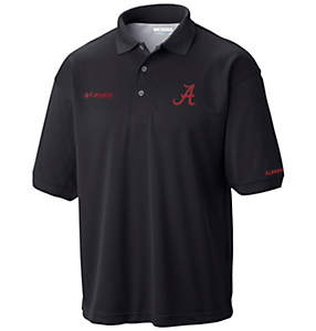 Men's Collegiate Perfect Cast™ Polo - Alabama