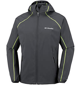Whisper Creek™ Softshell für Herren