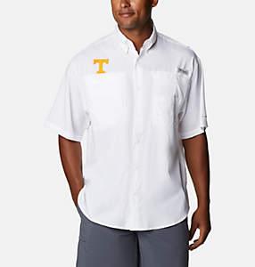 Men's Collegiate Tamiami™ Short Sleeve Shirt