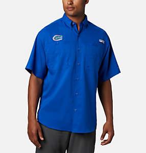Men's Collegiate Tamiami™ Short Sleeve Shirt - Florida