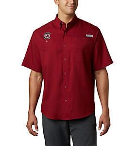 Men's Collegiate Tamiami™ Short Sleeve Shirt - South Carolina