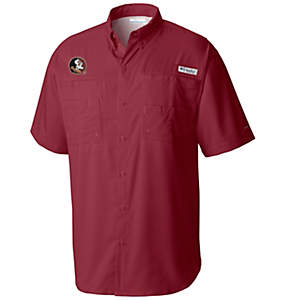 Men's Collegiate Tamiami™ Short Sleeve Shirt - Florida State