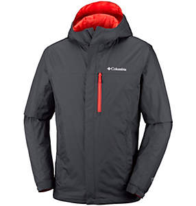 Men's Pouring Adventure™ II Jacket