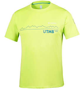 Men's UTMB® Zero Rules™ Short Sleeve Shirt