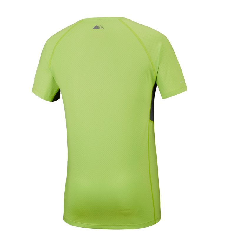 T-shirt a maniche corte Final Climb da uomo T-shirt a maniche corte Final Climb da uomo, back
